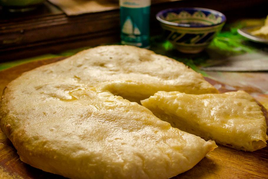 Хачапури рецепт быстро в духовке