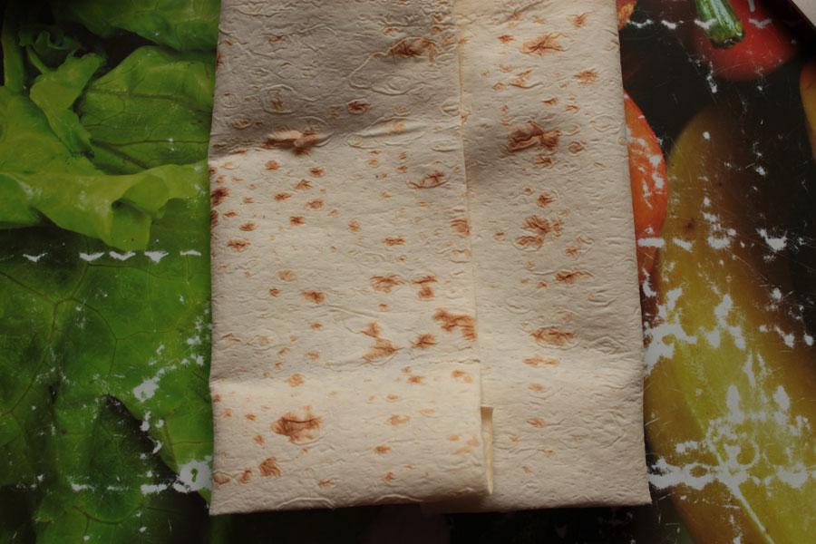 шаурма с капустой и курицей в домашних условиях рецепт с фото пошагово